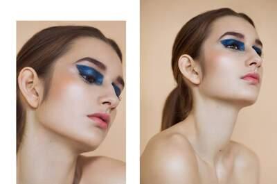Olga Staniewska make up artist