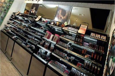 The Body Shop Monterrey