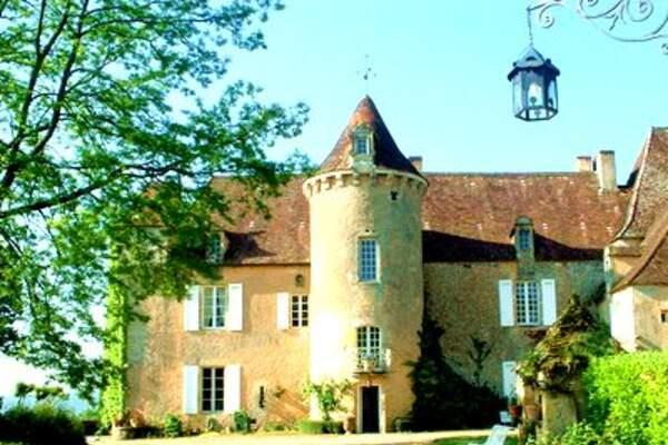 Chateau de Cazenac