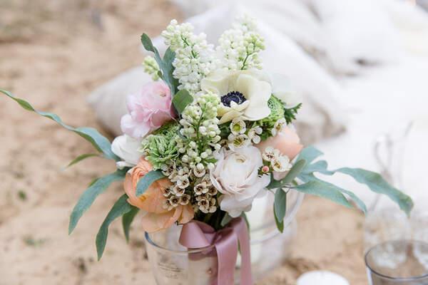 Flores y Amores