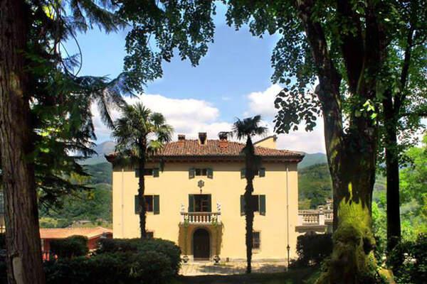 Villa Turri