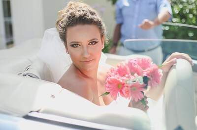 Andreia B. - Professional Make Up