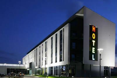 Hotel Poznański