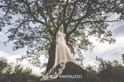 Marco Fantauzzo Photographer