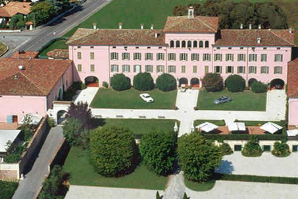 Casa Rocca