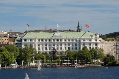 Hotel Atlantic Kempinski