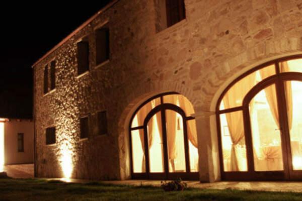 Hammam Hotel - Restaurant - Spa