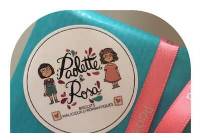 Paolette & Rosa