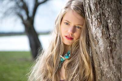 Nina Schaub-Make-up