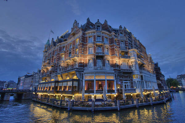 De L´Europe Amsterdam