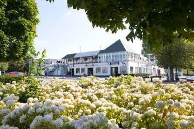 Havencafé Gooimeer
