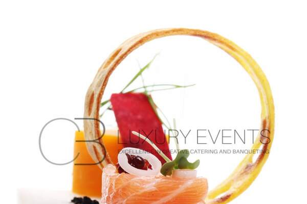 C&B Luxury Events
