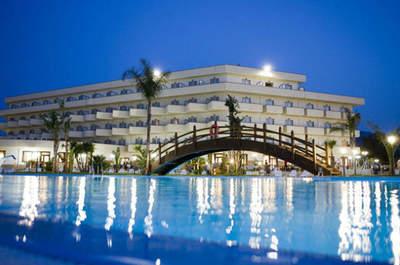 Hotel Club Residence Roscianum