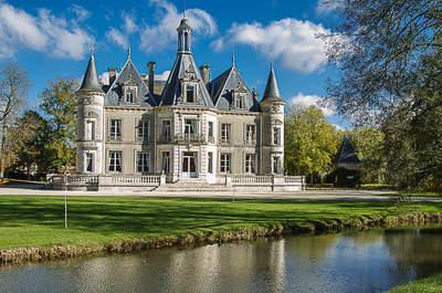 chteau de thillombois - Chateau De Wendel Hayange Mariage