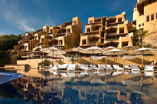 Capella Hotels - Ixtapa