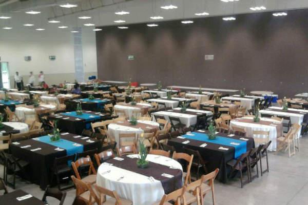 Figlostase Centro de Eventos
