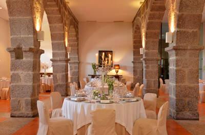 Pousada Mosteiro de Guimarães - Small Luxury Hotel