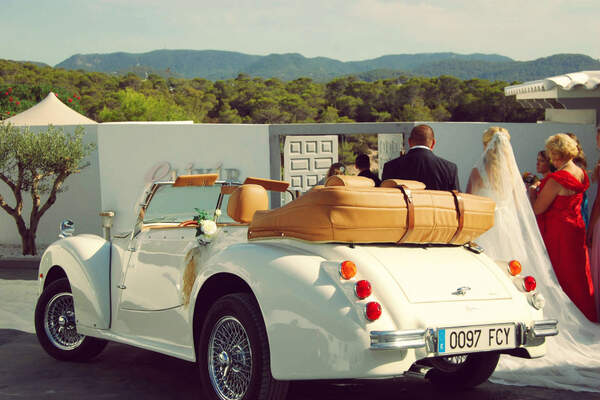 Chic Cars - Madrid