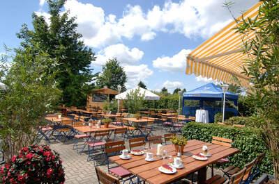 Café Steintormarsch
