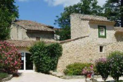 Château Turcan