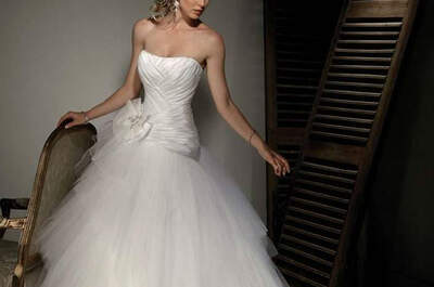 Mis Secretos - Vestidos de novia