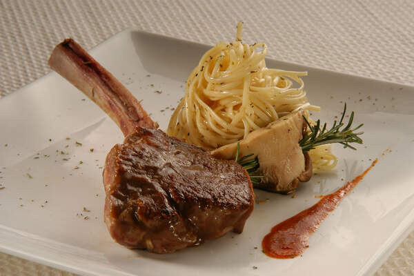 Aquim Gastronomia