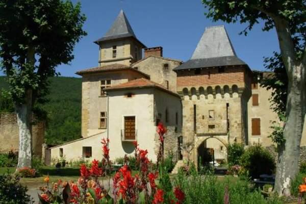 Château de la Hille