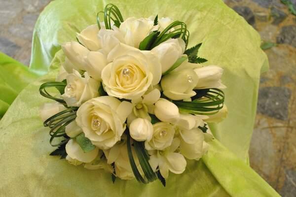 Luana Fiori, Flower Designers