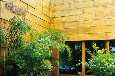 El Cielo Restaurante - Medellín
