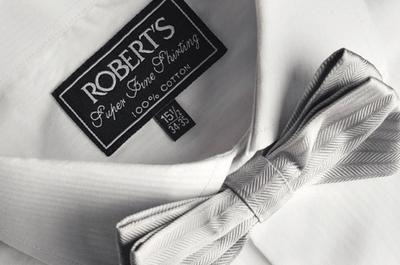 Robert's - Monterrey