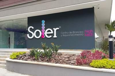 Soler - Medellín
