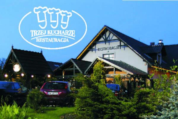 Restauracja Trzej Kucharze