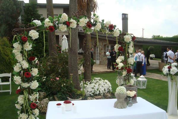 El Jardín de Vikera