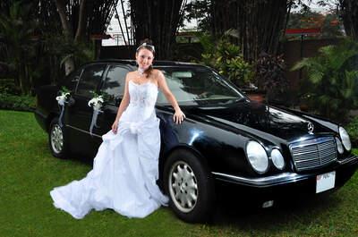 Mercedes' Rent