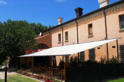 Antica Locanda Corte della Marchesa