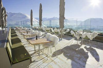 Romantik Hotel Muottas Muragl