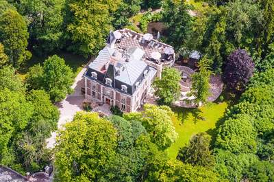 les jardins dpicure - Chateau Mariage Val D Oise
