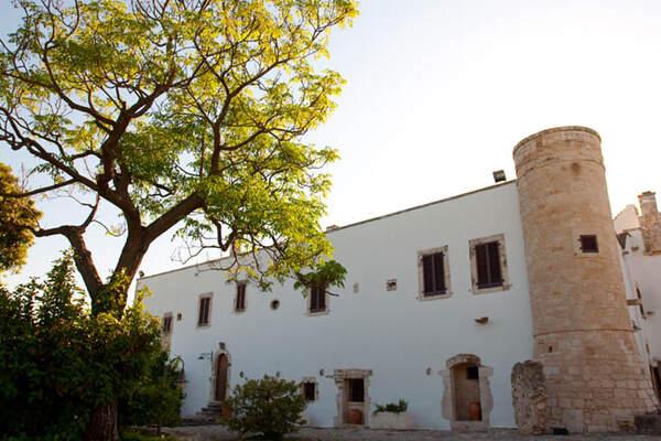 Barsentum Masseria Fortificata