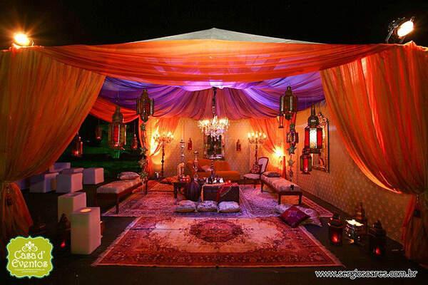 Cerminonial Casa de Eventos
