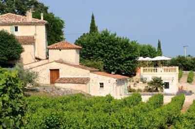 Château des Selves