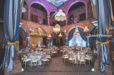 Baaid Design Wedding Plannning