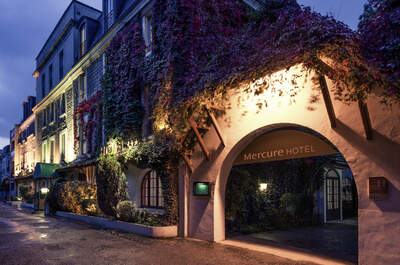 Mercure Paris Ouest Saint-Germain