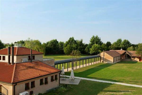 Relais Agriturismo Ormesani