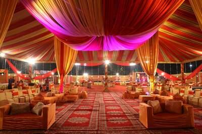 Khandpal Tent House