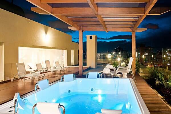 Casa Dann Carlton Hotel Spa - Bogotá