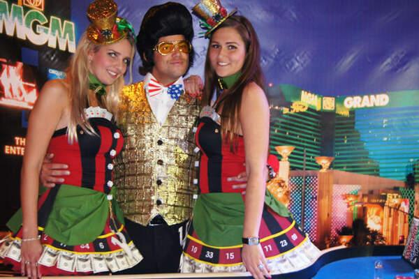 Tim's Fun Casino