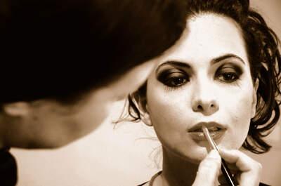 Plumeria Make Up di Valentina Zanotti
