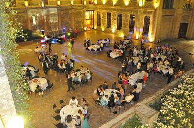 Cecy García Eventos