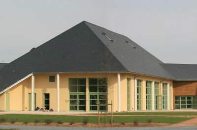 Le Pavillon des Aulnes