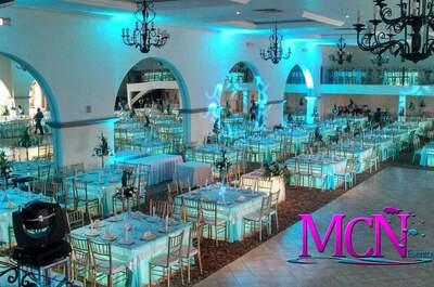 Eventos MCN